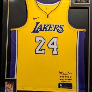 Kobe 24 Jrsy