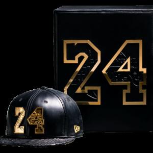 Kobe Gold Cap