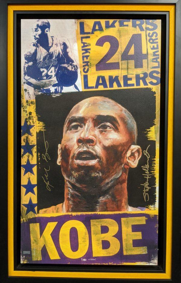 Kobe Holland