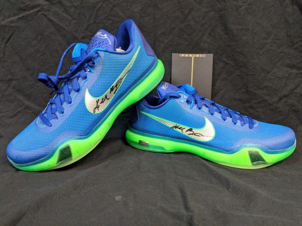Kobe Nike X