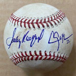 Koufax Kershaw Ball