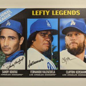Lefty Legends