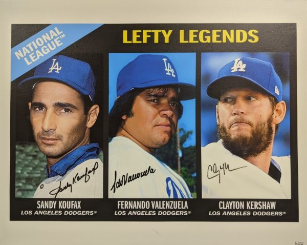 Lefty Legends