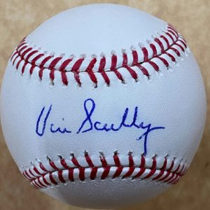 Scully Ball