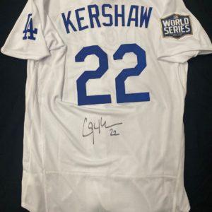 Kershaw WS JRSY