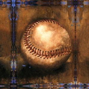 Lindsay Frost Baseball